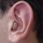 MiniSOS concealed ear piece S